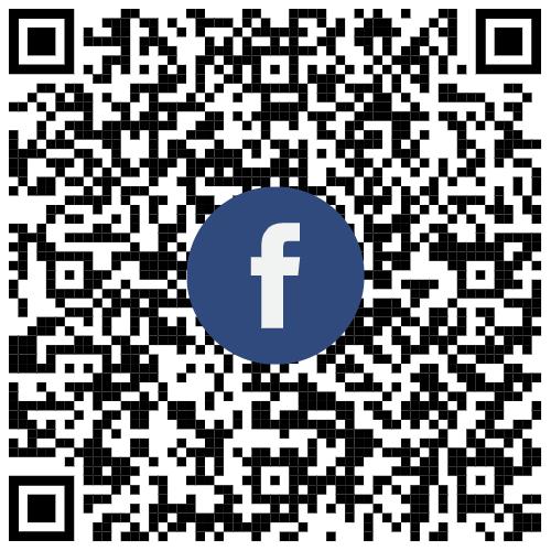 QR-facebook